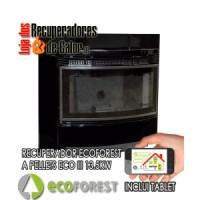 Tema – As vantagens dos recuperadores calor a pellets
