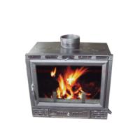 16.0|Lareira rustica recuperador calor – LENHA VAP 16kW